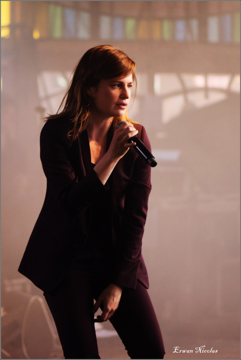 CHRISTINE & THE QUEENS - Queen of Pop. - Page 7 14396010