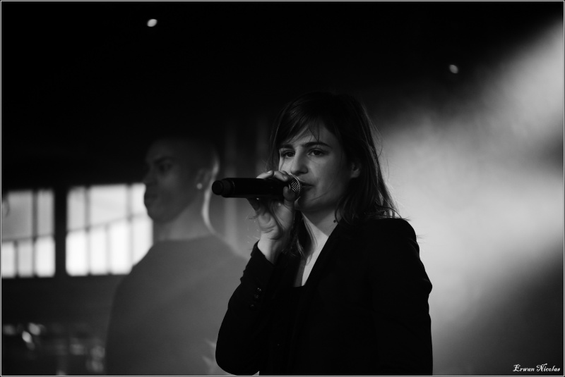 CHRISTINE & THE QUEENS - Queen of Pop. - Page 7 14396510