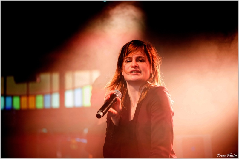 CHRISTINE & THE QUEENS - Queen of Pop. - Page 7 14417710