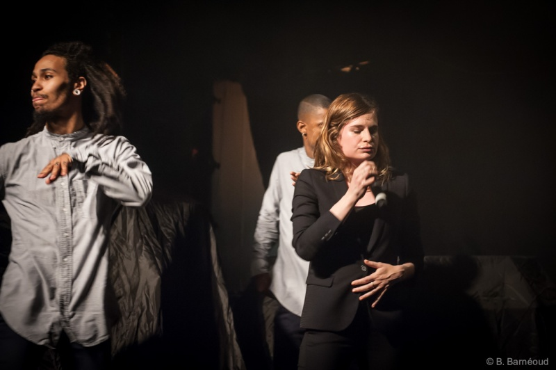 CHRISTINE & THE QUEENS - Queen of Pop. - Page 7 14578910