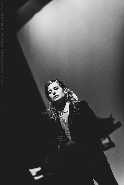 CHRISTINE & THE QUEENS - Queen of Pop. - Page 7 15418612