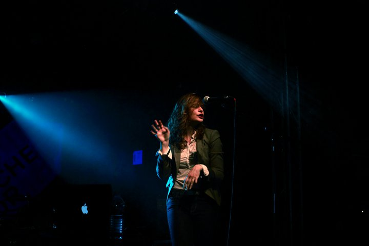CHRISTINE & THE QUEENS - Queen of Pop. - Page 7 20670810