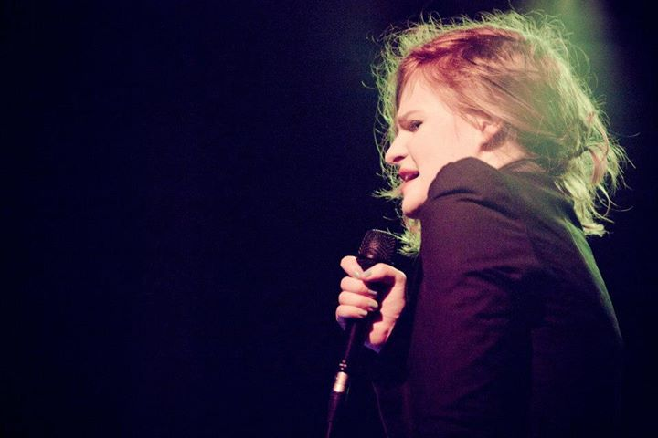CHRISTINE & THE QUEENS - Queen of Pop. - Page 7 40547510