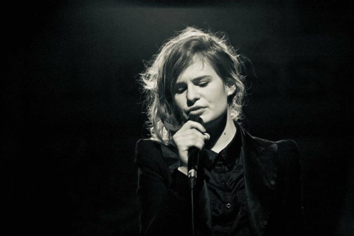 CHRISTINE & THE QUEENS - Queen of Pop. - Page 7 42148910