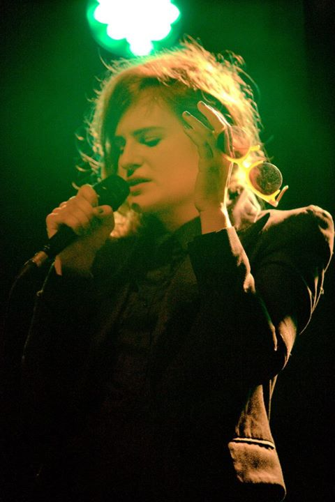 CHRISTINE & THE QUEENS - Queen of Pop. - Page 7 42896910
