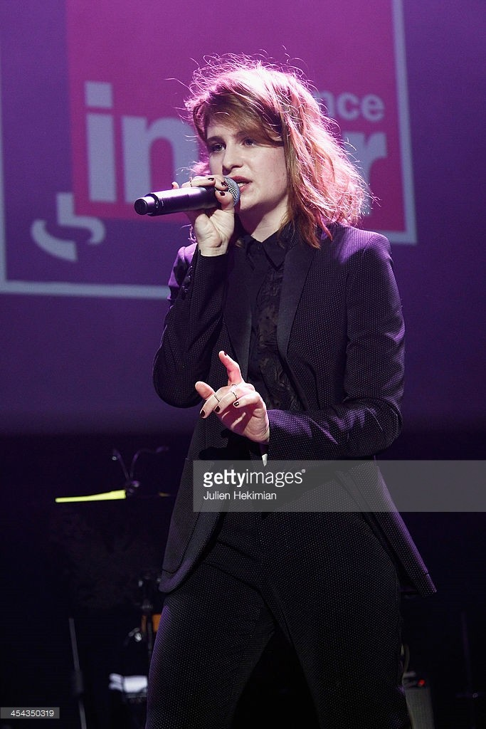 CHRISTINE & THE QUEENS - Queen of Pop. - Page 6 45435013