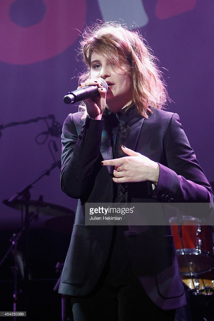 CHRISTINE & THE QUEENS - Queen of Pop. - Page 6 45435014