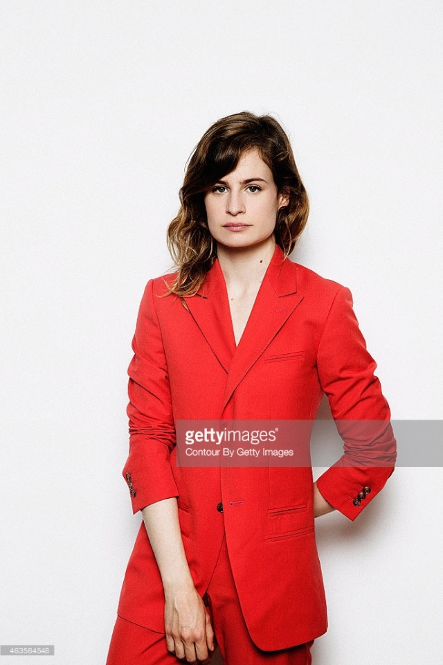 CHRISTINE & THE QUEENS - Queen of Pop. - Page 6 46356411