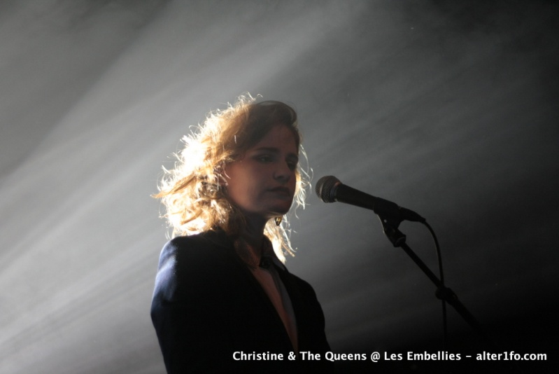 CHRISTINE & THE QUEENS - Queen of Pop. - Page 7 68310812