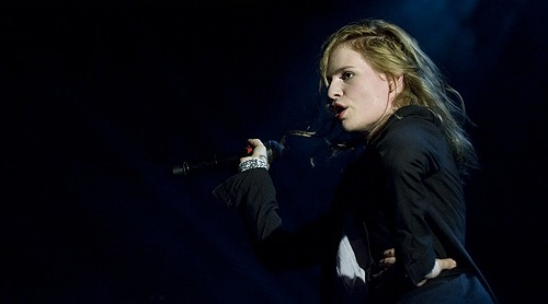 CHRISTINE & THE QUEENS - Queen of Pop. - Page 7 6a00e011