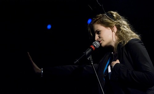 CHRISTINE & THE QUEENS - Queen of Pop. - Page 7 6a00e015