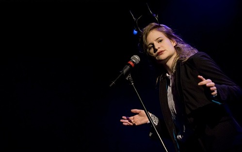 CHRISTINE & THE QUEENS - Queen of Pop. - Page 7 6a00e017