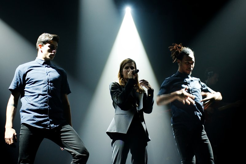 CHRISTINE & THE QUEENS - Queen of Pop. - Page 7 6dea6d10