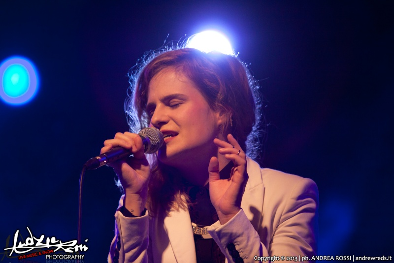 CHRISTINE & THE QUEENS - Queen of Pop. - Page 6 90231814