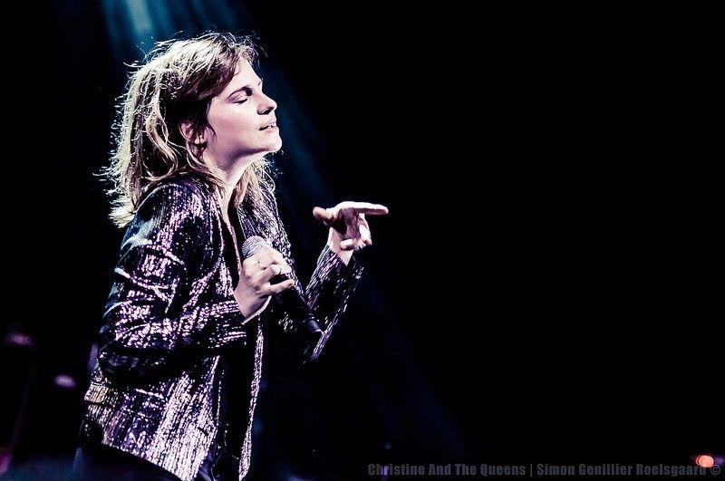 CHRISTINE & THE QUEENS - Queen of Pop. - Page 7 99o10