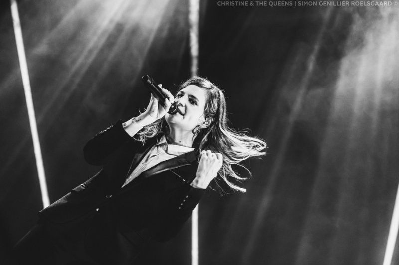 CHRISTINE & THE QUEENS - Queen of Pop. - Page 7 9lo10