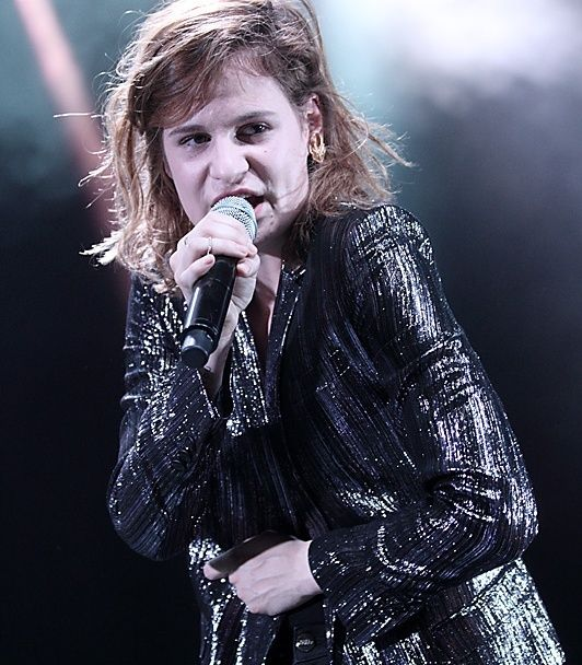 CHRISTINE & THE QUEENS - Queen of Pop. - Page 7 9o610