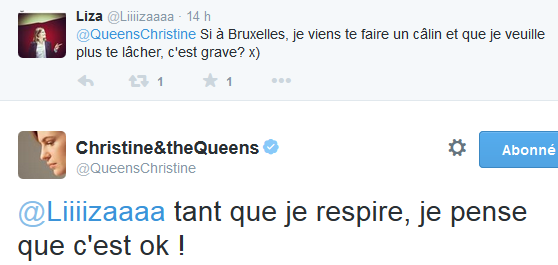 CHRISTINE & THE QUEENS - Queen of Pop. - Page 6 _ly_mm10