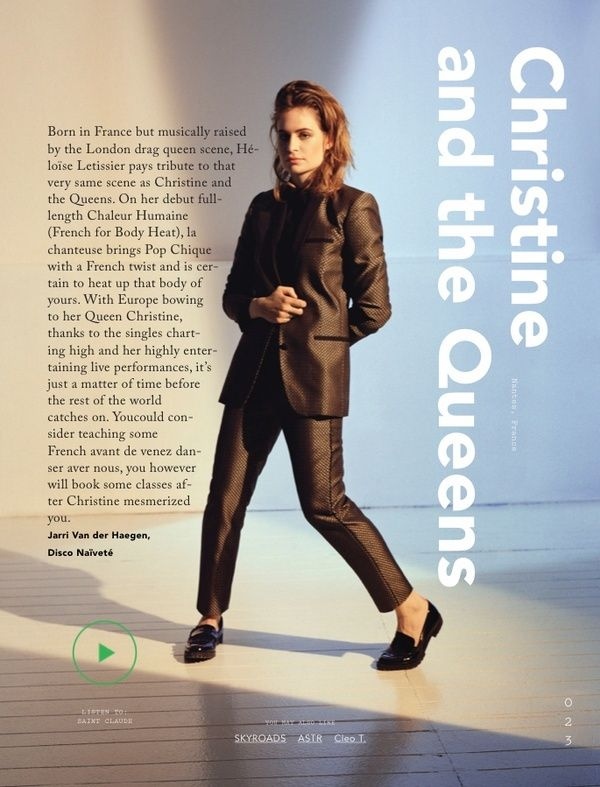 CHRISTINE & THE QUEENS - Queen of Pop. - Page 6 B_6qqx12