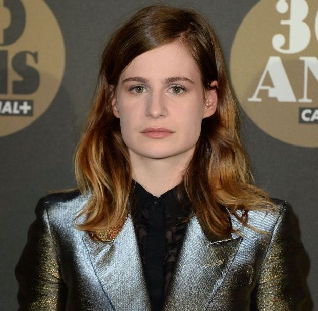 CHRISTINE & THE QUEENS - Queen of Pop. - Page 6 Bfgb10