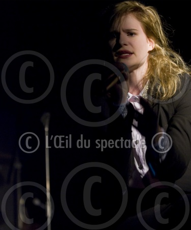 CHRISTINE & THE QUEENS - Queen of Pop. - Page 7 Bou10