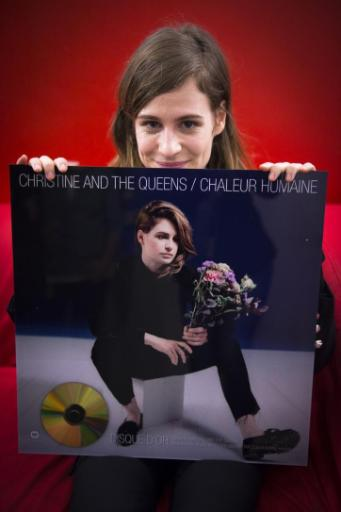 CHRISTINE & THE QUEENS - Queen of Pop. - Page 6 Cactns10