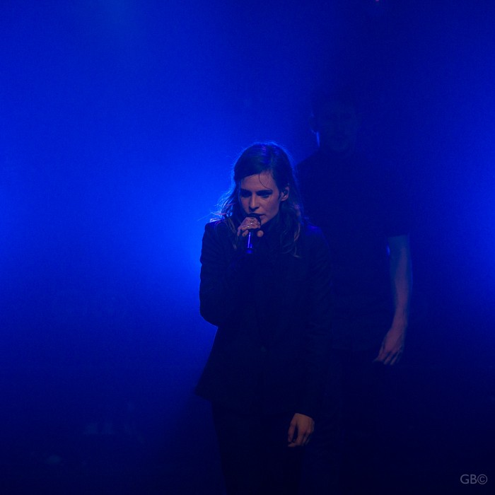 CHRISTINE & THE QUEENS - Queen of Pop. - Page 7 Catq-c11
