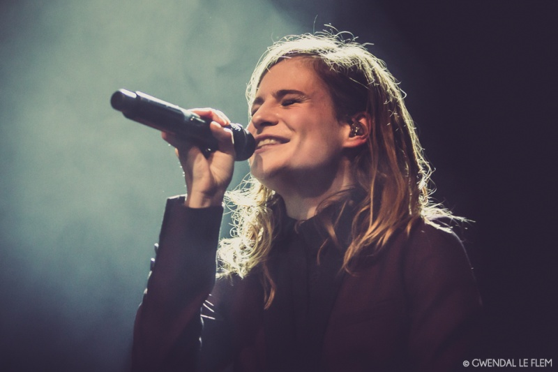 CHRISTINE & THE QUEENS - Queen of Pop. - Page 7 Catq-c14