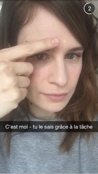 CHRISTINE & THE QUEENS - Queen of Pop. - Page 6 Ccpjan12