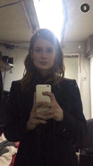 CHRISTINE & THE QUEENS - Queen of Pop. - Page 6 Cdwrjj10