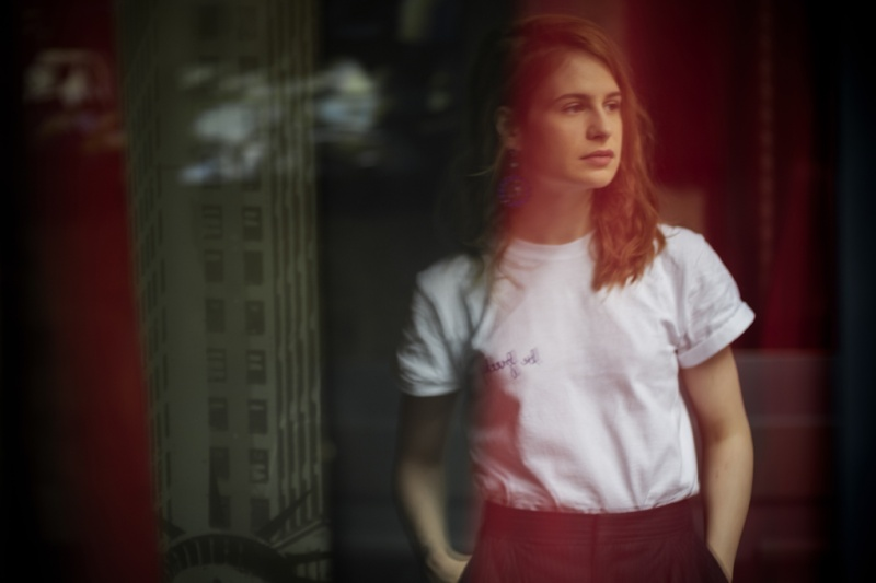 CHRISTINE & THE QUEENS - Queen of Pop. - Page 7 Christ21