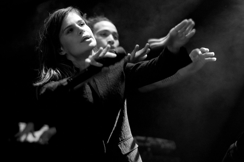 CHRISTINE & THE QUEENS - Queen of Pop. - Page 6 Christ45