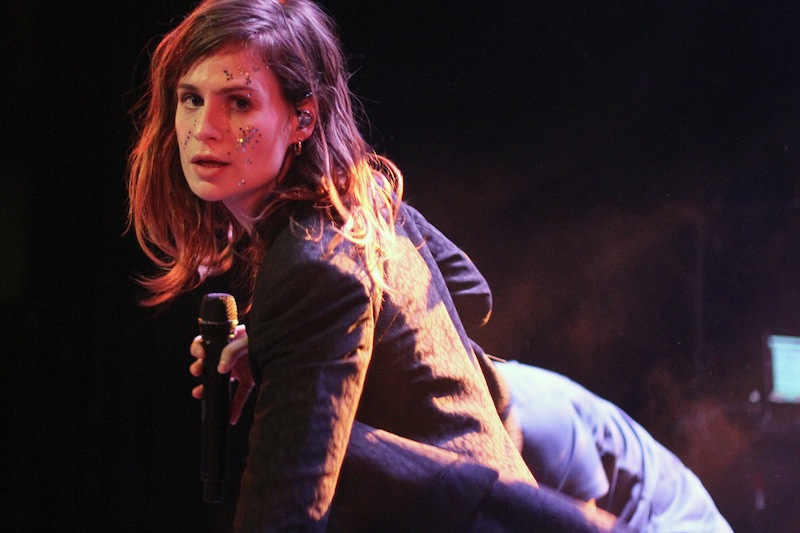 CHRISTINE & THE QUEENS - Queen of Pop. - Page 6 Christ56