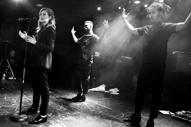 CHRISTINE & THE QUEENS - Queen of Pop. - Page 6 Christ58