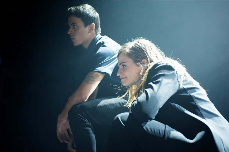 CHRISTINE & THE QUEENS - Queen of Pop. - Page 7 D351e710