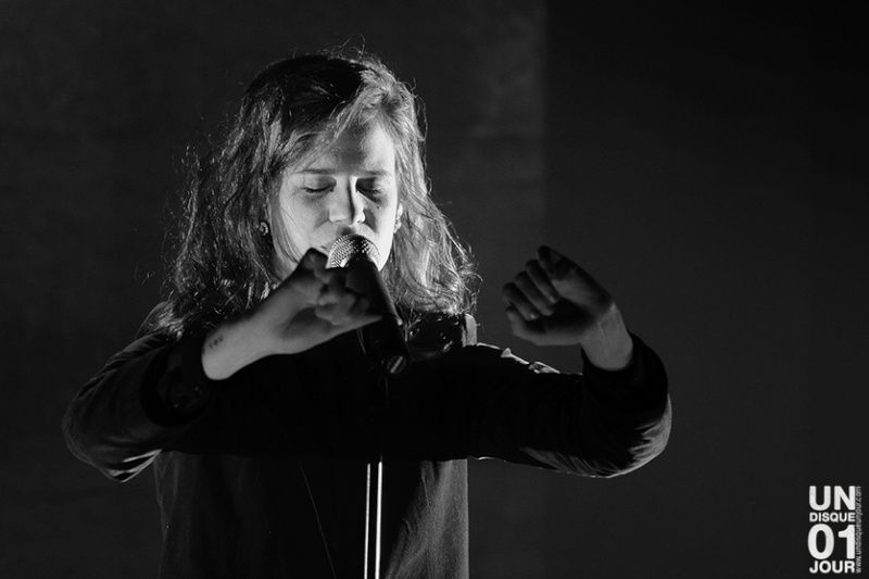 CHRISTINE & THE QUEENS - Queen of Pop. - Page 7 Ety10