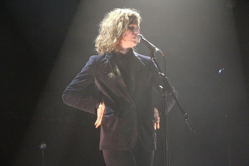 CHRISTINE & THE QUEENS - Queen of Pop. - Page 6 Fa10
