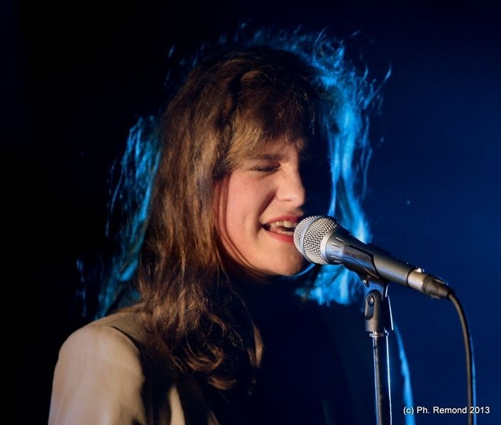 CHRISTINE & THE QUEENS - Queen of Pop. - Page 7 Fef10