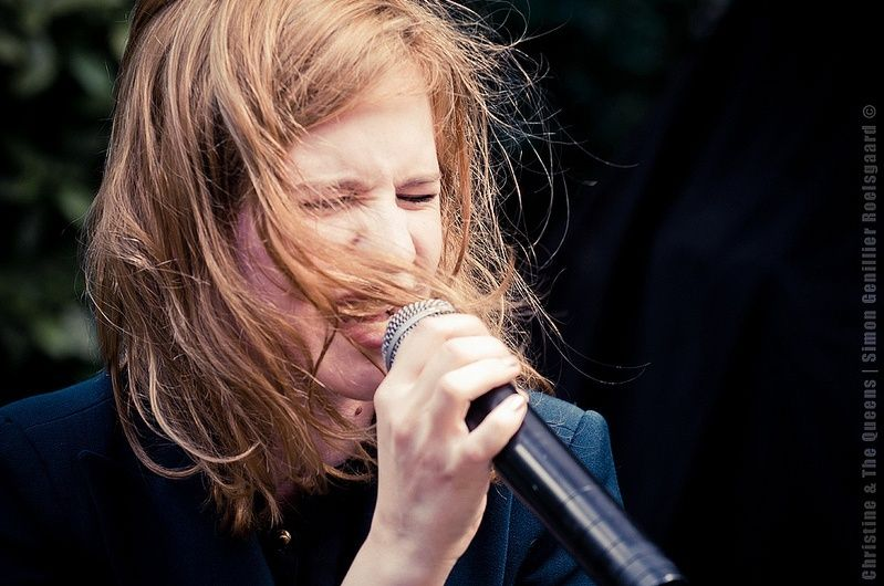 CHRISTINE & THE QUEENS - Queen of Pop. - Page 6 Gdh10