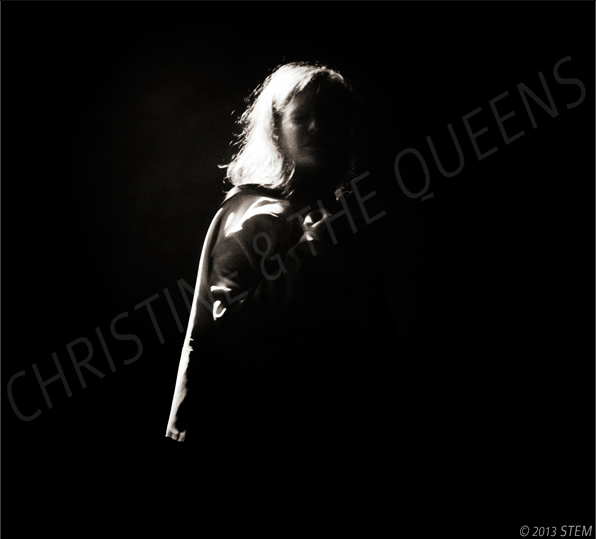 CHRISTINE & THE QUEENS - Queen of Pop. - Page 7 Ghf10