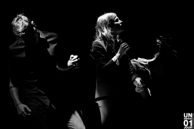 CHRISTINE & THE QUEENS - Queen of Pop. - Page 7 Hghgf10