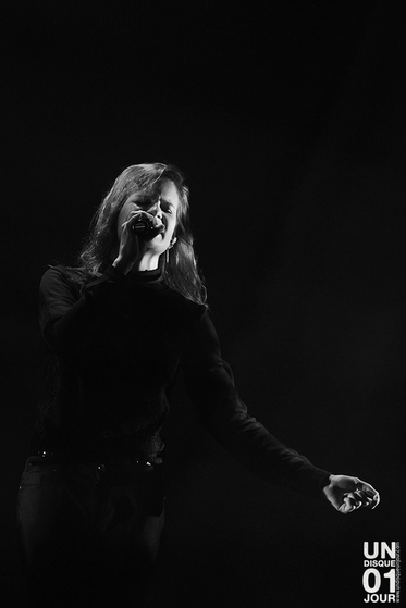 CHRISTINE & THE QUEENS - Queen of Pop. - Page 7 Il10