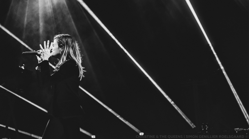 CHRISTINE & THE QUEENS - Queen of Pop. - Page 7 Ilo10