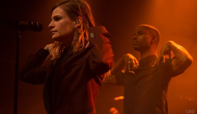 CHRISTINE & THE QUEENS - Queen of Pop. - Page 7 Ipo10