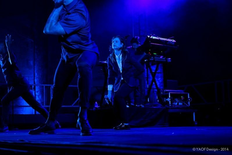CHRISTINE & THE QUEENS - Queen of Pop. - Page 7 Iulmu10