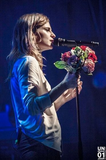 CHRISTINE & THE QUEENS - Queen of Pop. - Page 7 Kjjll10