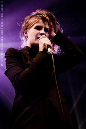CHRISTINE & THE QUEENS - Queen of Pop. - Page 6 Kmi10