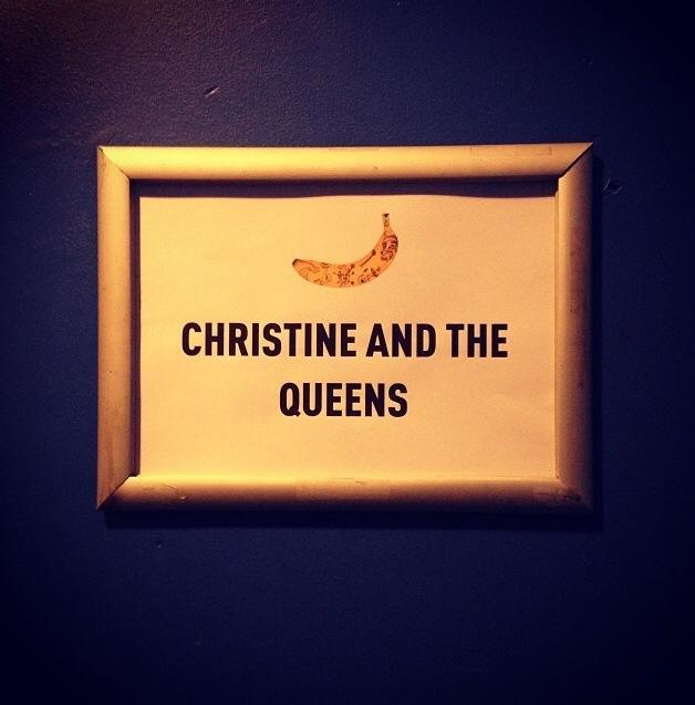 CHRISTINE & THE QUEENS - Queen of Pop. - Page 7 La_cig10
