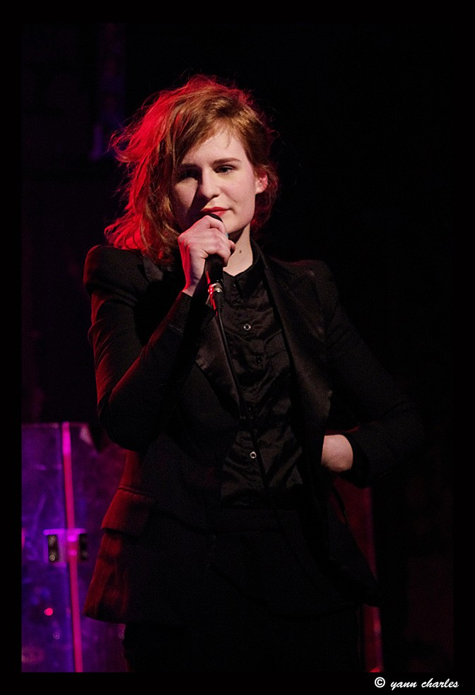 CHRISTINE & THE QUEENS - Queen of Pop. - Page 7 Le_res10