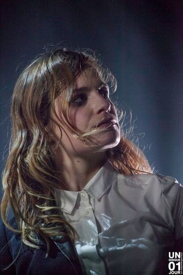 CHRISTINE & THE QUEENS - Queen of Pop. - Page 7 Lili10